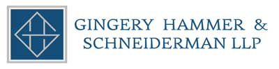 Gingery Hammer & Schneiderman LLP